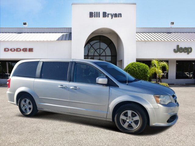 2012 Dodge Grand Caravan  Leesburg FL
