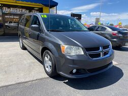 2012_Dodge_Grand Caravan_4d Wagon Crew_ Albuquerque NM