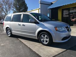 2012_Dodge_Grand Caravan_4d Wagon SXT_ Albuquerque NM