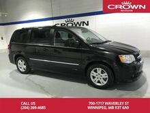2012_Dodge_Grand Caravan_4dr Wgn Crew_ Winnipeg MB