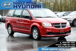 2012_Dodge_Grand Caravan_4dr Wgn SE_ Maple Ridge BC
