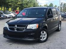2012_Dodge_Grand Caravan_4dr Wgn SXT_ Cary NC