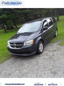 2012_Dodge_Grand Caravan_American Value Pkg_ Barre VT