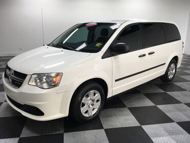 2012_Dodge_Grand Caravan_American Value Pkg_ Chattanooga TN