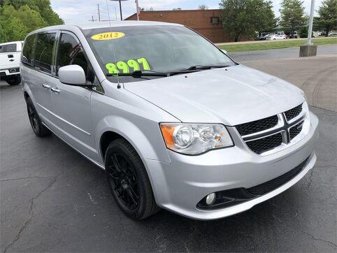2012_Dodge_Grand Caravan_CREW_ Evansville IN