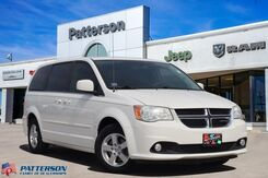 2012_Dodge_Grand Caravan_Crew_ Wichita Falls TX