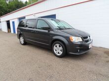 2012_Dodge_Grand Caravan_Crew_ Dallas TX