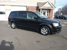 2012_Dodge_Grand Caravan_Crew_ East Windsor CT