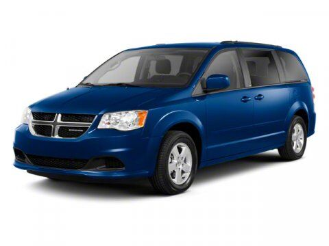 2012 Dodge Grand Caravan Crew West Salem WI