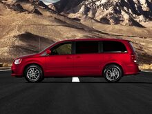 2012_Dodge_Grand Caravan_R/T_ Northern VA DC