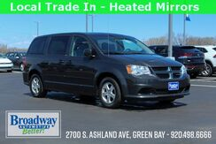 2012_Dodge_Grand Caravan_SE/AVP_ Green Bay WI