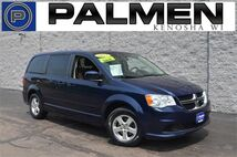 2012 Dodge Grand Caravan SE/AVP Kenosha WI