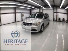 Dodge Grand Caravan SE/AVP 2012