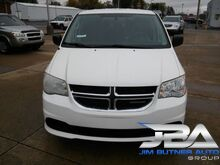 2012_Dodge_Grand Caravan_SE_ Clarksville IN