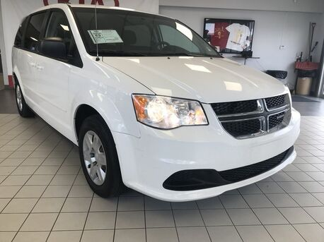 2012_Dodge_Grand Caravan_SE FWD V6 *CRUISE CONTROL/AIR CONDITIONING/POWER WINDOWS, MIRRORS, LOCKS*_ Edmonton AB