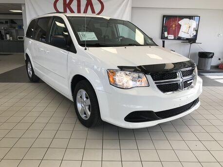 2012_Dodge_Grand Caravan_SE FWD V6 *CRUISE CONTROL/KEYLESS ENTRY/BLUETOOTH/DVD SYSTEM*_ Edmonton AB