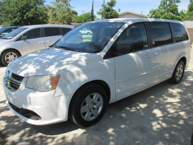 2012 Dodge Grand Caravan SE San Antonio TX