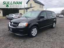 2012_Dodge_Grand Caravan_SE_ Woodbine NJ