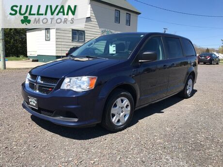 2012 Dodge Grand Caravan SE Woodbine NJ
