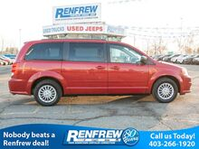 2012_Dodge_Grand Caravan_SXT, Bluetooth, SiriusXM Satellite Radio_ Calgary AB