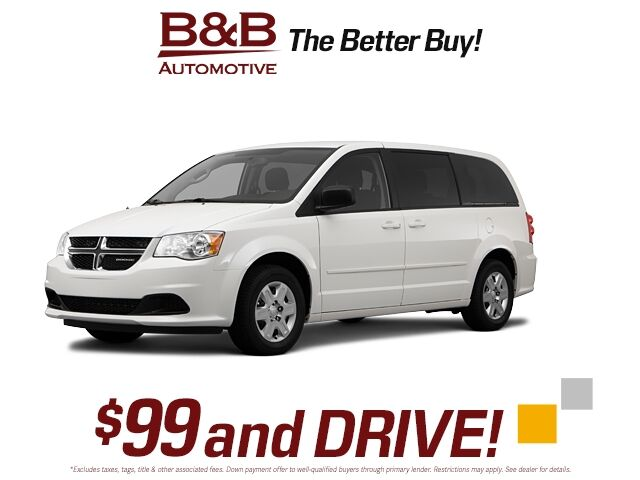 2012 Dodge Grand Caravan SXT Fairless Hills PA