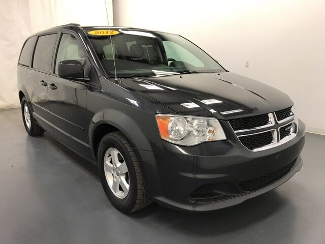 2012 Dodge Grand Caravan SXT Holland MI