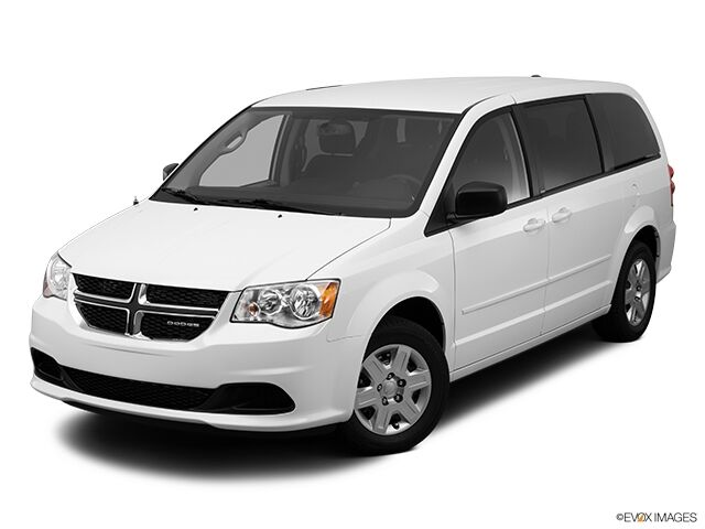 2012 Dodge Grand Caravan SXT Indianapolis IN