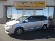 2012_Dodge_Grand Caravan_SXT_ Las Vegas NV