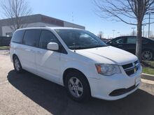 2012_Dodge_Grand Caravan_SXT_ Kansas City MO