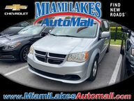 2012 Dodge Grand Caravan SXT Miami Lakes FL