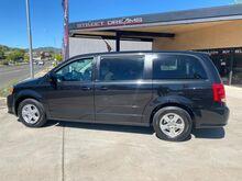 2012_Dodge_Grand Caravan_SXT_ Prescott AZ