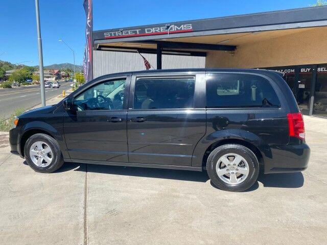 2012 Dodge Grand Caravan SXT Prescott AZ
