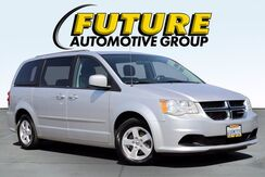 2012_Dodge_Grand Caravan_SXT_ Roseville CA