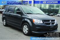Dodge Grand Caravan SXT Stow n go Bluetooth, rear air 2012