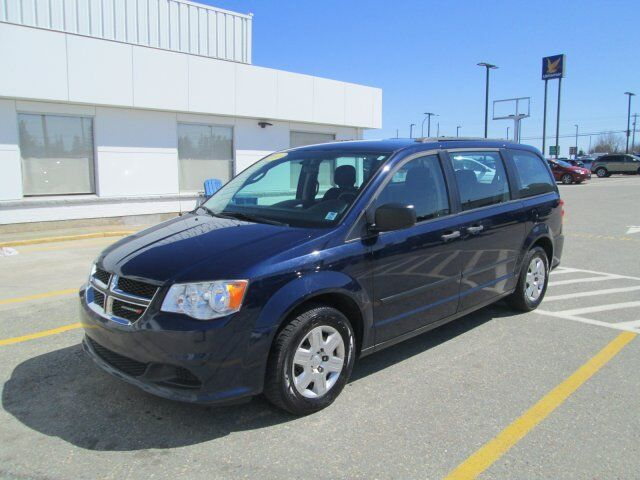 2012 Dodge Grand Caravan SXT Tusket NS