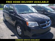 2012_Dodge_Grand Caravan_SXT_ Watertown NY