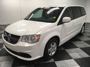 2012_Dodge_Grand Caravan_SXT_ Chattanooga TN