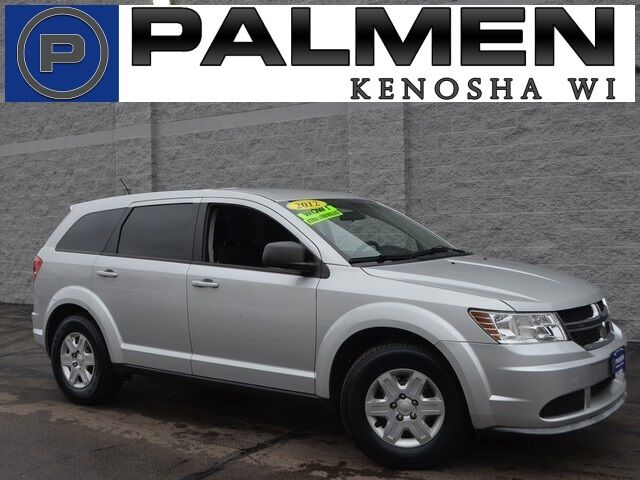 2012 Dodge Journey AVP Kenosha WI
