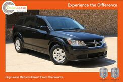 2012_Dodge_Journey_American Value Pkg_ Dallas TX