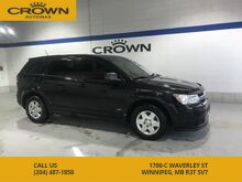 2012_Dodge_Journey_Canadian Value Package **Push Button Start** Touch Screen** Accident Free** 1 Owner**_ Winnipeg MB