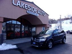 2012_Dodge_Journey_Crew AWD_ Colorado Springs CO