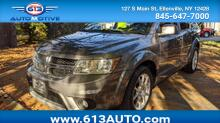 2012_Dodge_Journey_Crew AWD_ Ulster County NY