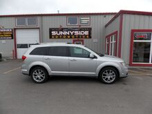 2012_Dodge_Journey_Crew AWD_ Idaho Falls ID