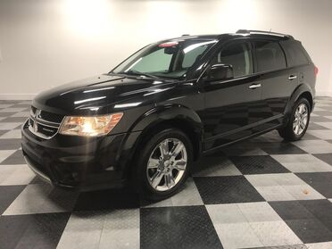 2012_Dodge_Journey_Crew_ Chattanooga TN