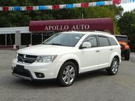 2012 Dodge Journey Crew Cumberland RI
