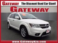 2012 Dodge Journey Crew North Brunswick NJ