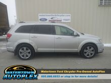 2012_Dodge_Journey_Crew_ Watertown SD