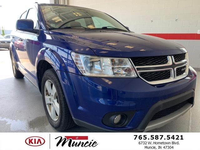 2012 Dodge Journey FWD 4dr SXT Muncie IN
