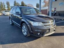 2012_Dodge_Journey_R/T_ Spokane WA