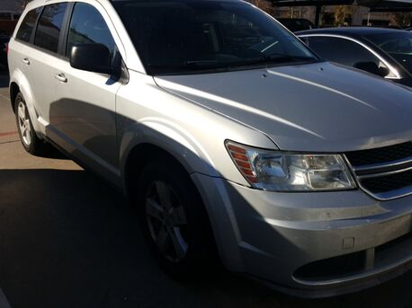 2012_Dodge_Journey_SE CUSTOMER PKG/UCONNECT/THIRD S ROW/BLUETOOTH/CRUISE_ Euless TX